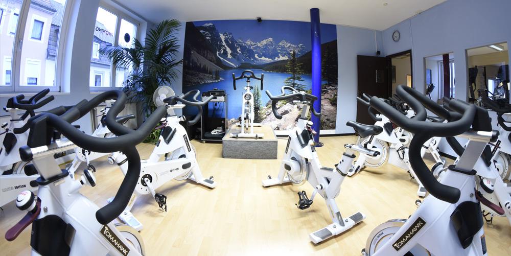 city fitness fitness studio in schweinfurt studio f r. Black Bedroom Furniture Sets. Home Design Ideas