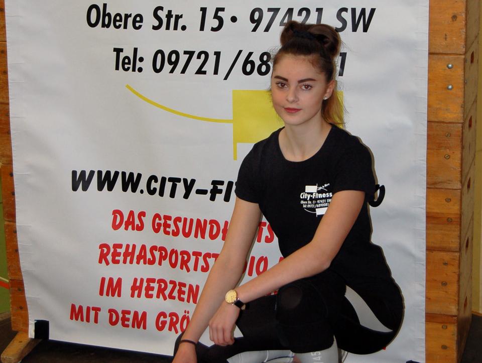 Emily Augsburger